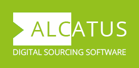 Alcatus sourcing Software